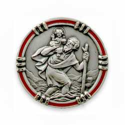 Magnet Saint-Christophe 1021-06