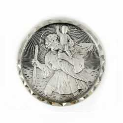 Magnet Saint-Christophe 1021-07