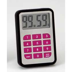 Minuteur Digital 7.5x7.5cm