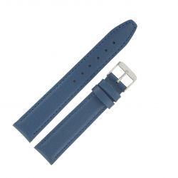 Bracelet montre Beu Azafata Largeurs de 12-14 et 18mm en cuir de veau Valencia EcoCuir®