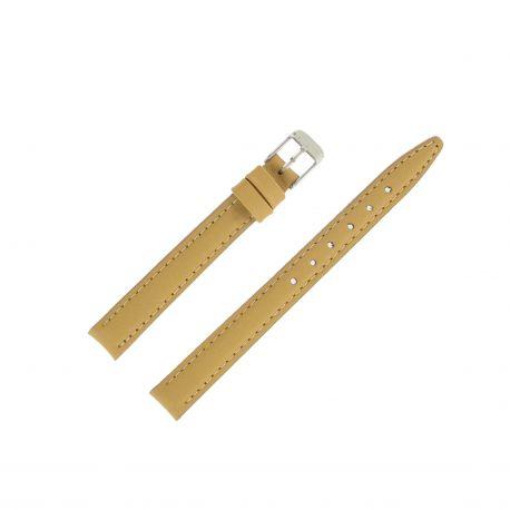 Bracelet montre Terra Largeurs de 12-14 et 18mm en cuir de veau Valencia EcoCuir®