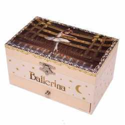"S60111 Boîte musicale Trousselier ""Ballerina"""