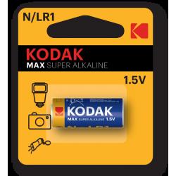 Pile LR1.N MN9100 Lady Alcaline 1.5 Volts 4001 Kodak®