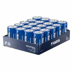 Pile LR14 C Baby Alcaline 1.5 Volts Industrial Varta®