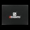ZEVENTO 467766 Porte-monnaie Cuvette en cuir de Vachette Grainé