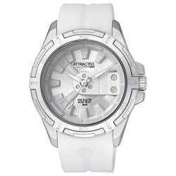 Montre femme Quartz Alloy 3 ATM Q&Q By Citizen C215J804Y